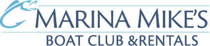 marinamikesboatrentals.com logo